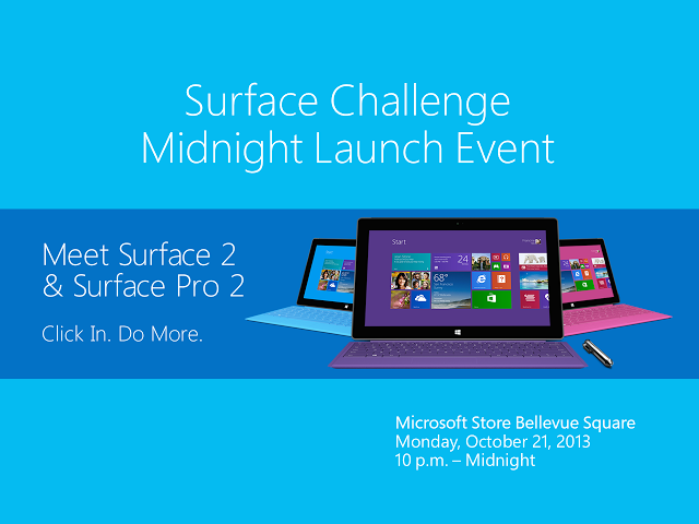 Microsoft-Surface 2-Fresh Jess