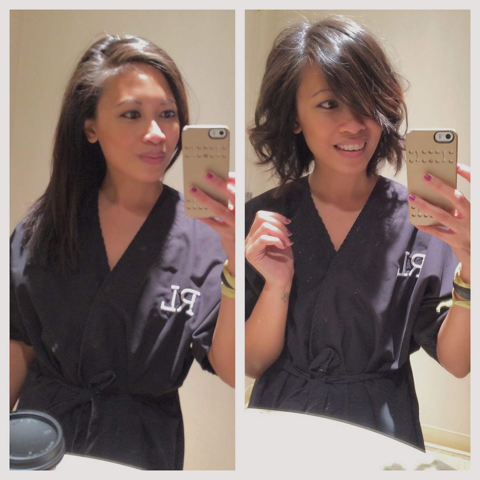 Robert Leonard Salon & Day Spa - Seattle - Fresh Jess