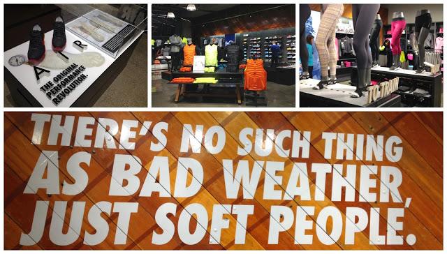 Nike Running Seattle