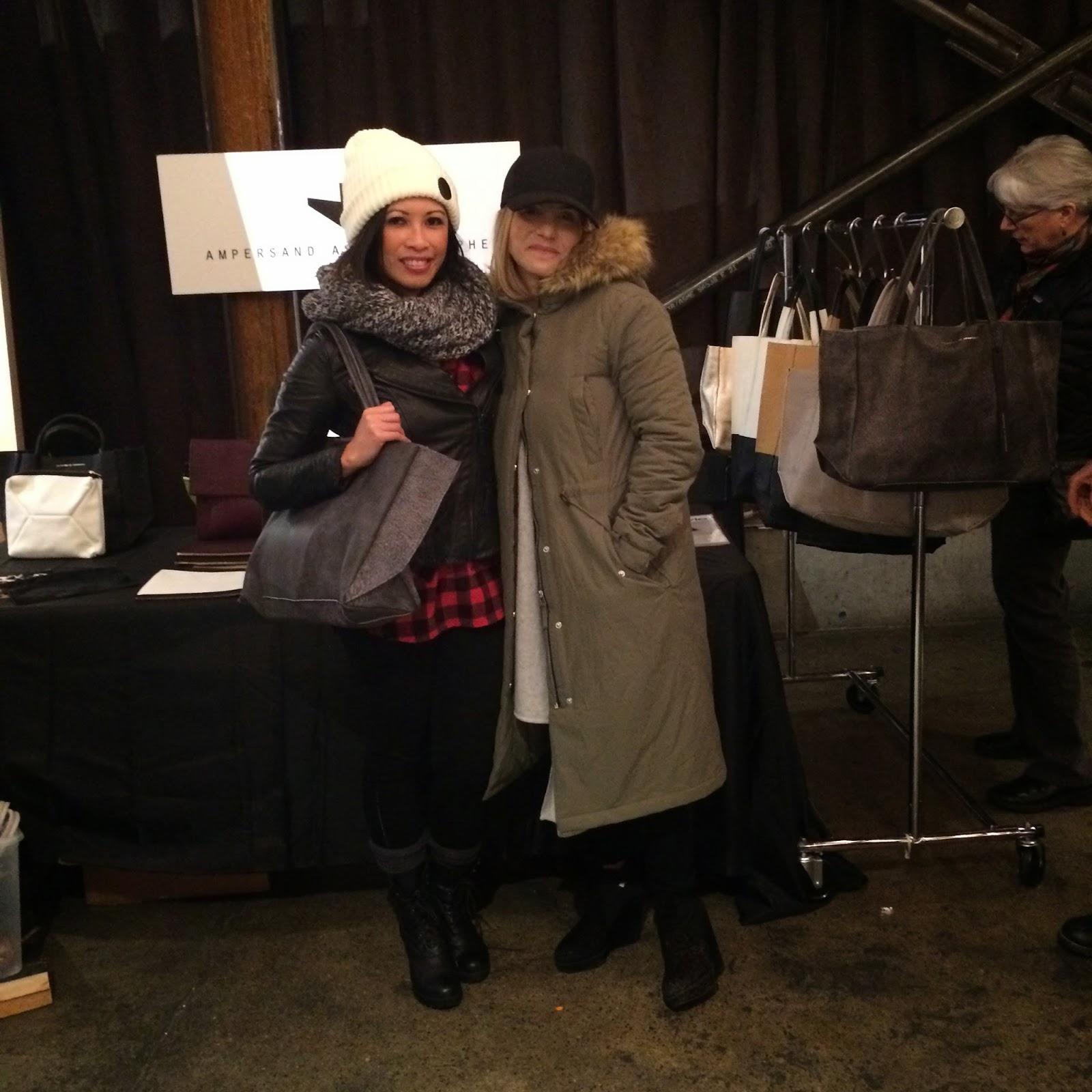 With Jess at The Seattle Collective