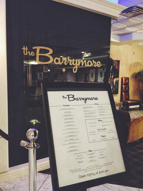 The Barrymore Las Vegas
