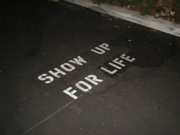 Show-Up-For-Life