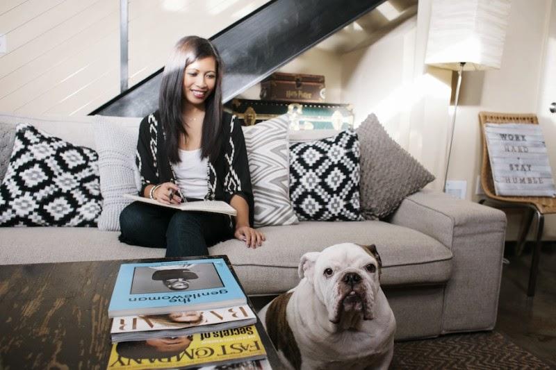 Jess Estrada - The Spoiled Life