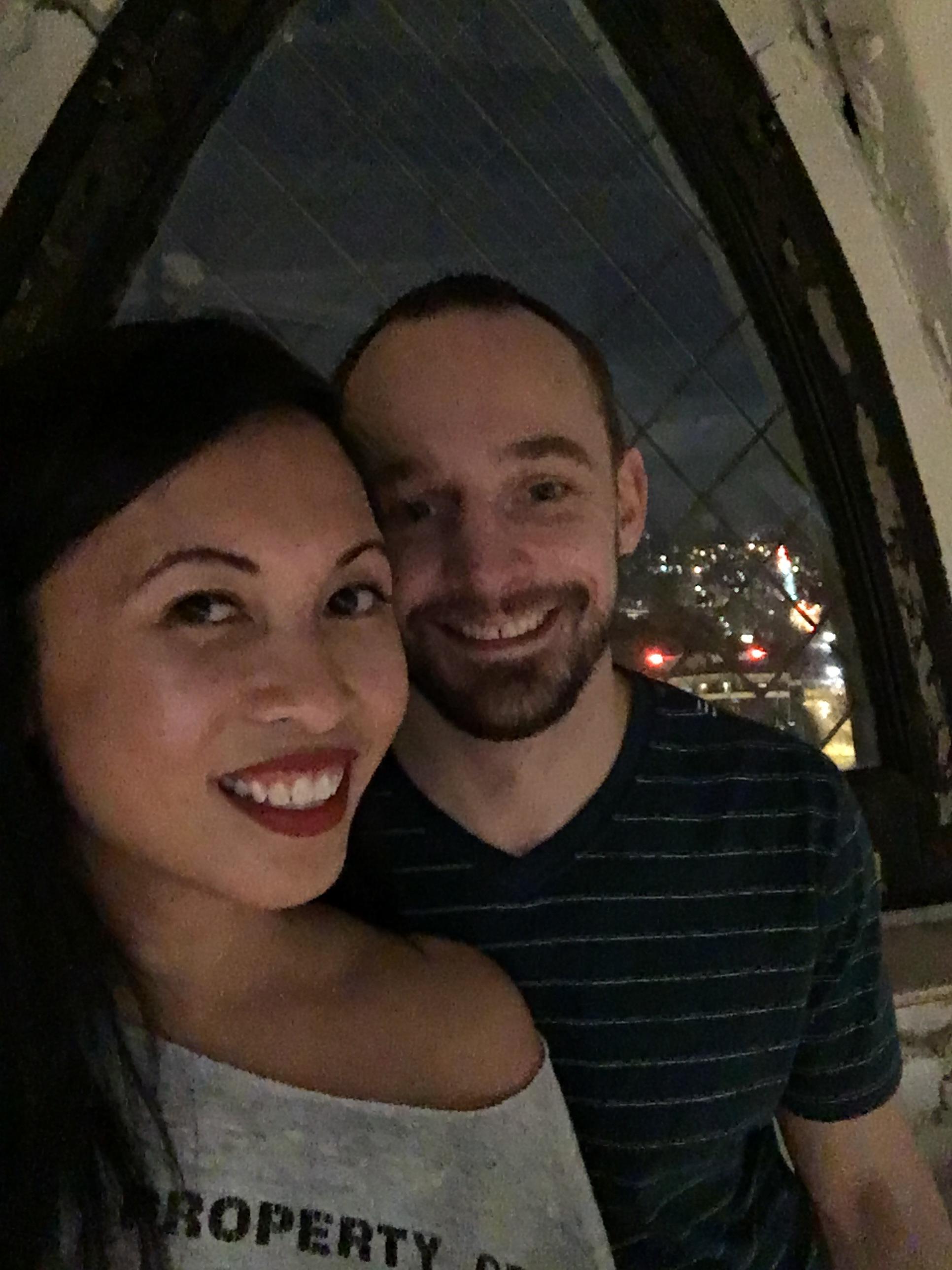 Best date night!