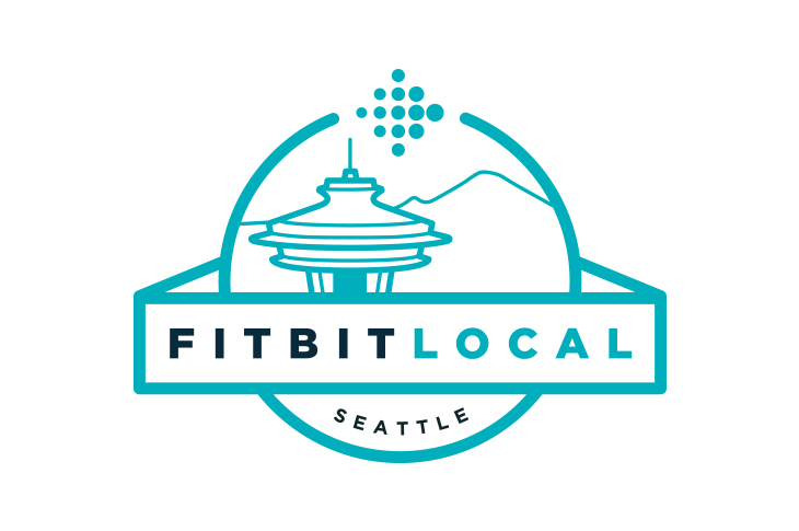 Fitbit Local Seattle
