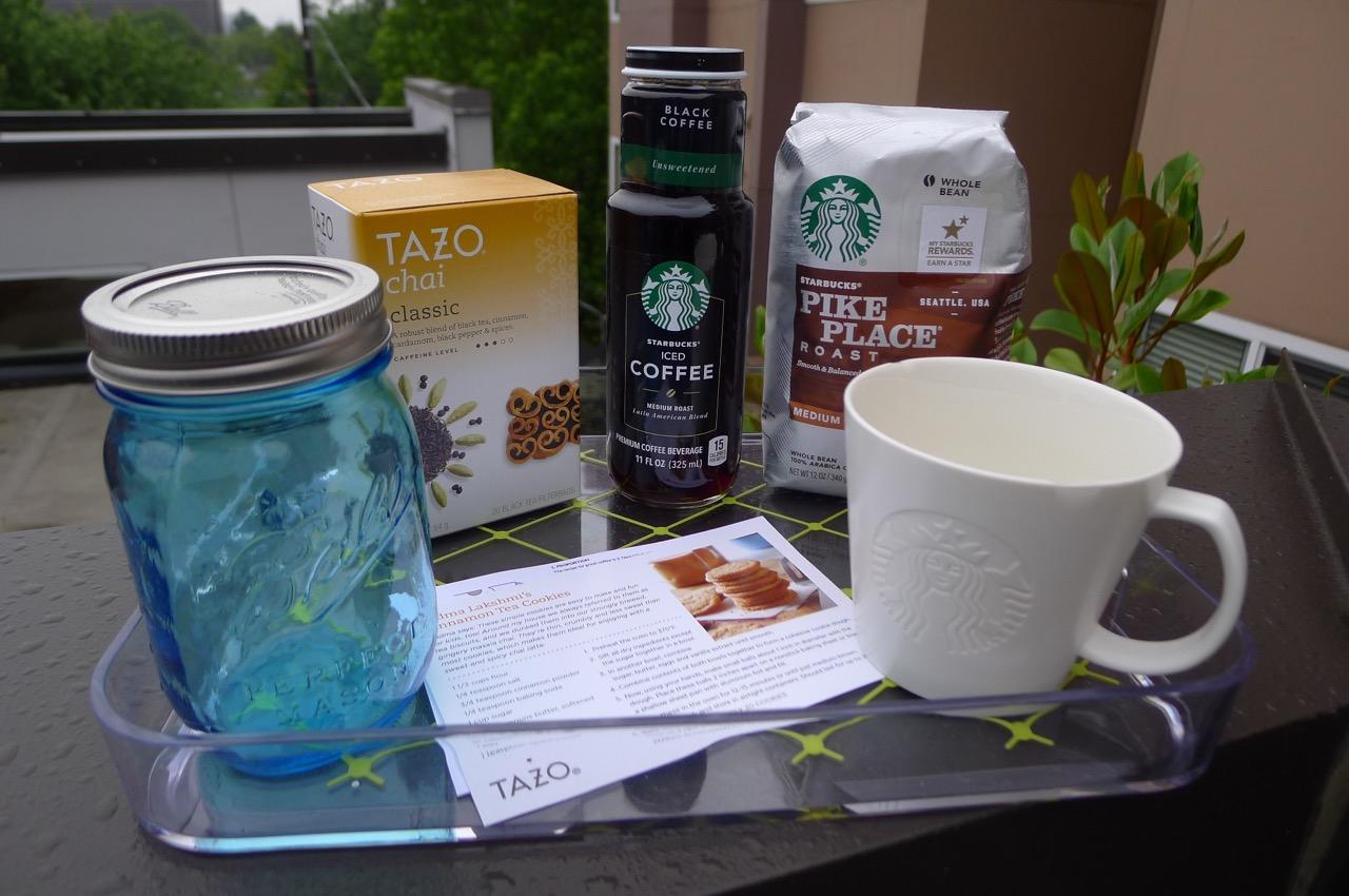 Starbucks Spring 2016 1
