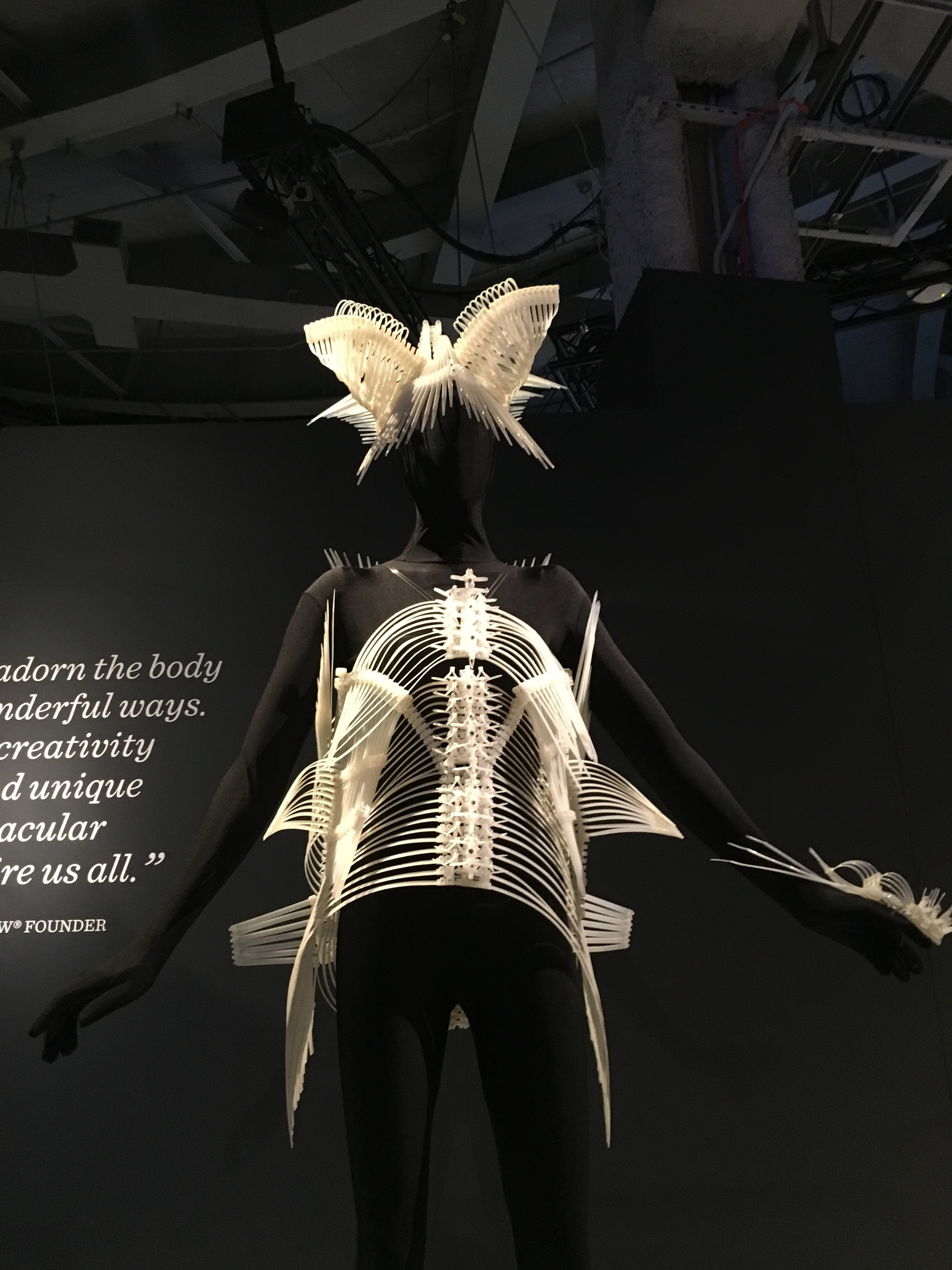 World of Wearable Art - EMP Museum 3.JPG