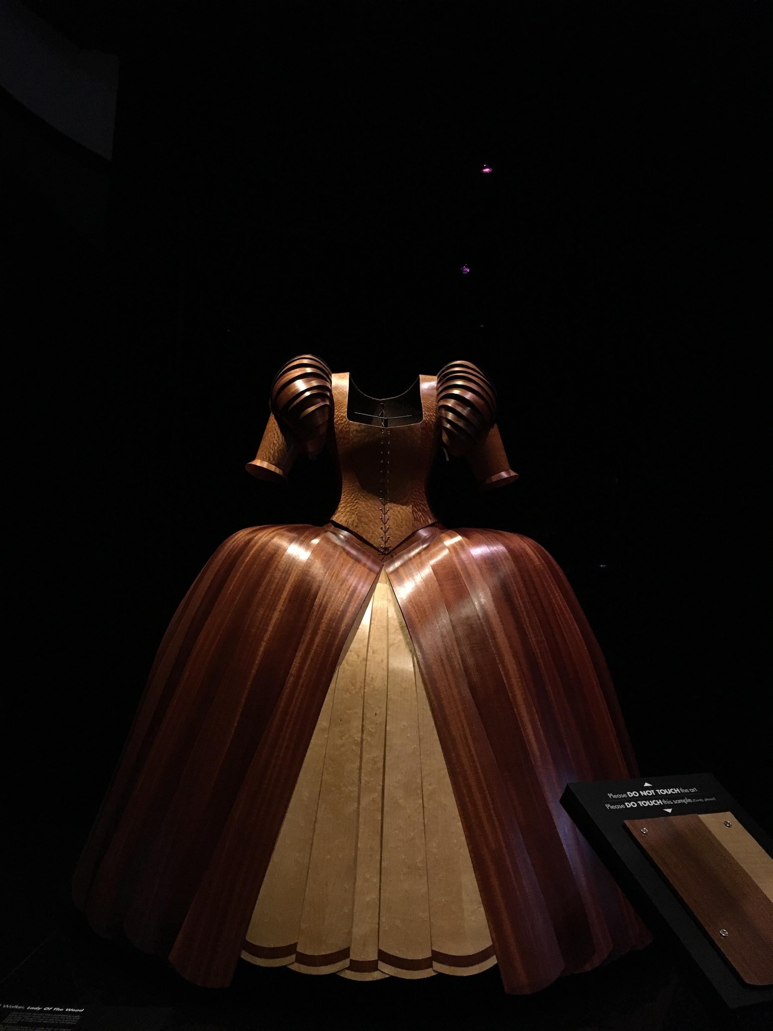 World of Wearable Art - EMP Museum 10.JPG