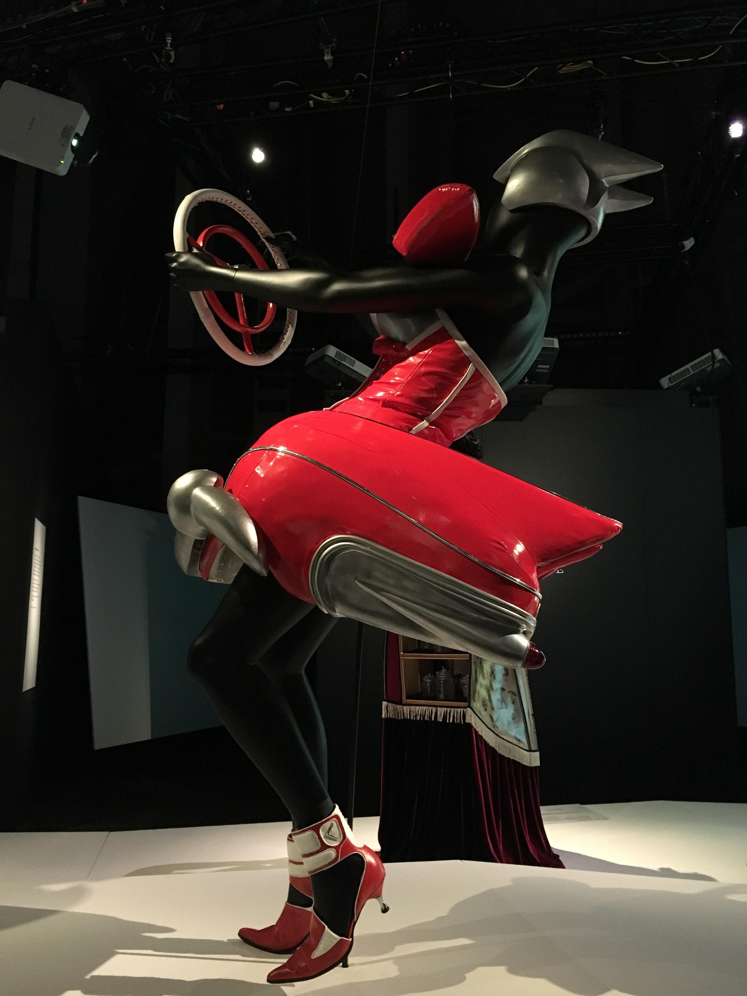 World of Wearable Art - EMP Museum 11.JPG