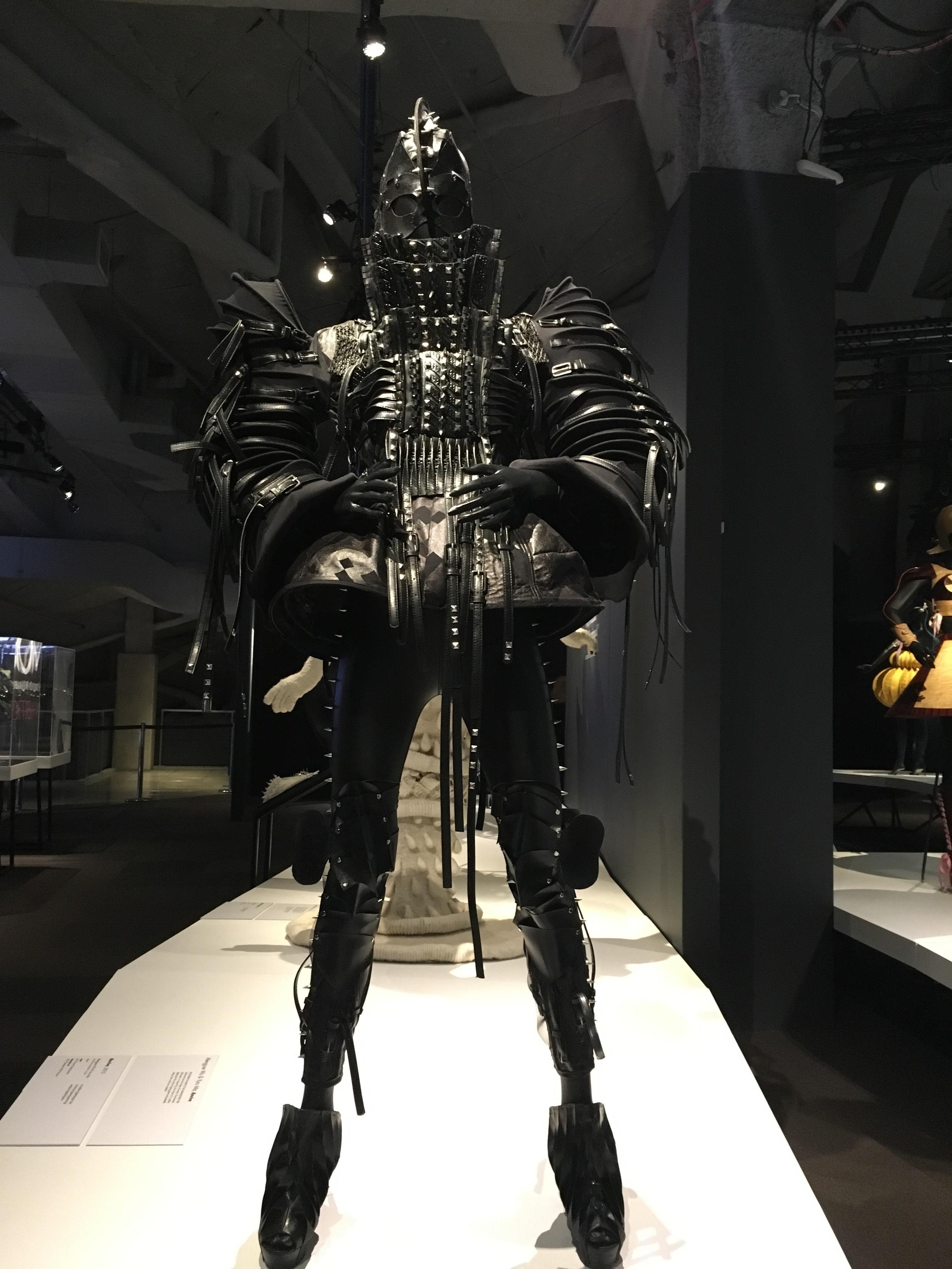 World of Wearable Art - EMP Museum 13.JPG