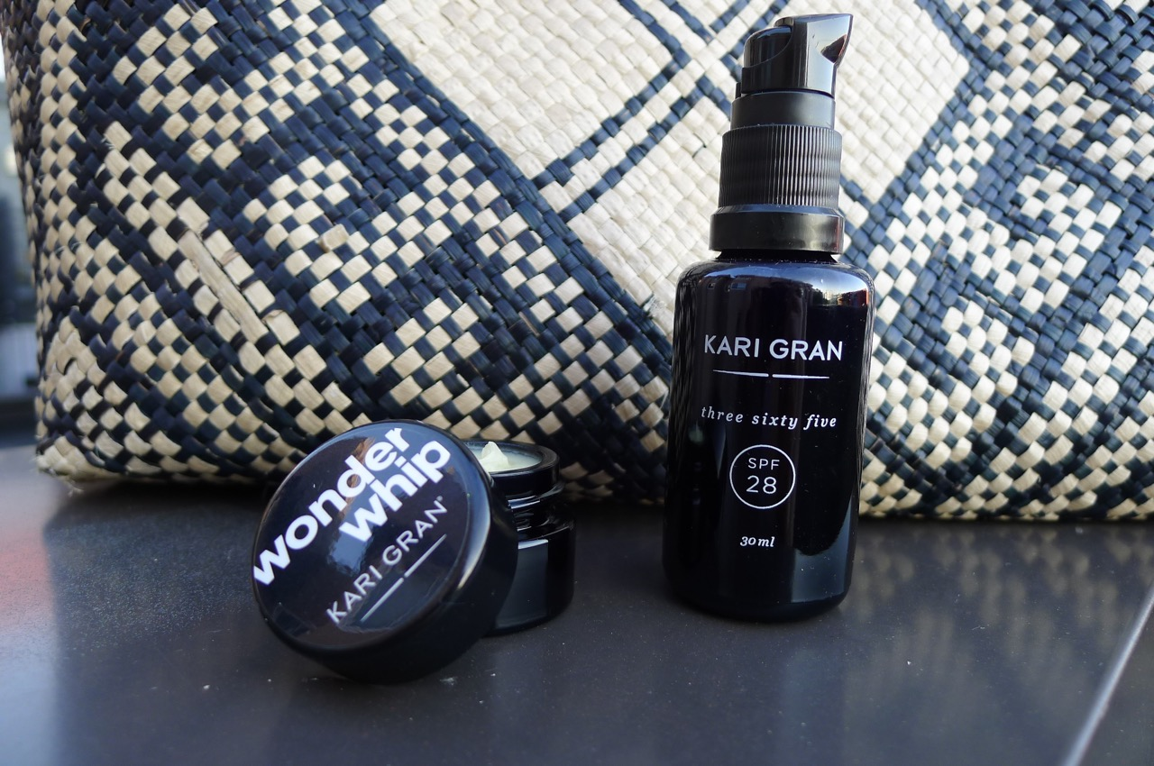 Kari Gran Sunscreen Wonder Whip