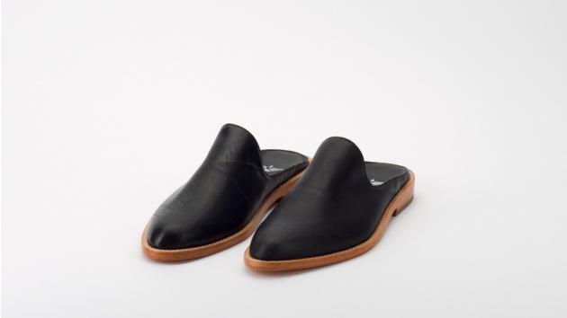 Adra Slip-On Shoes