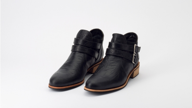 Daniela Ankle Boots
