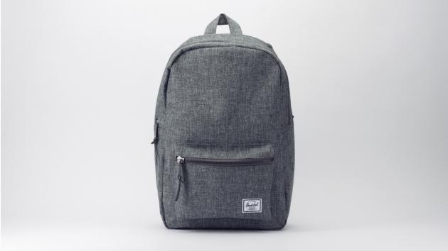 Settlement Mid Crosshatch Backpack