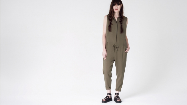The Moore Coveralls