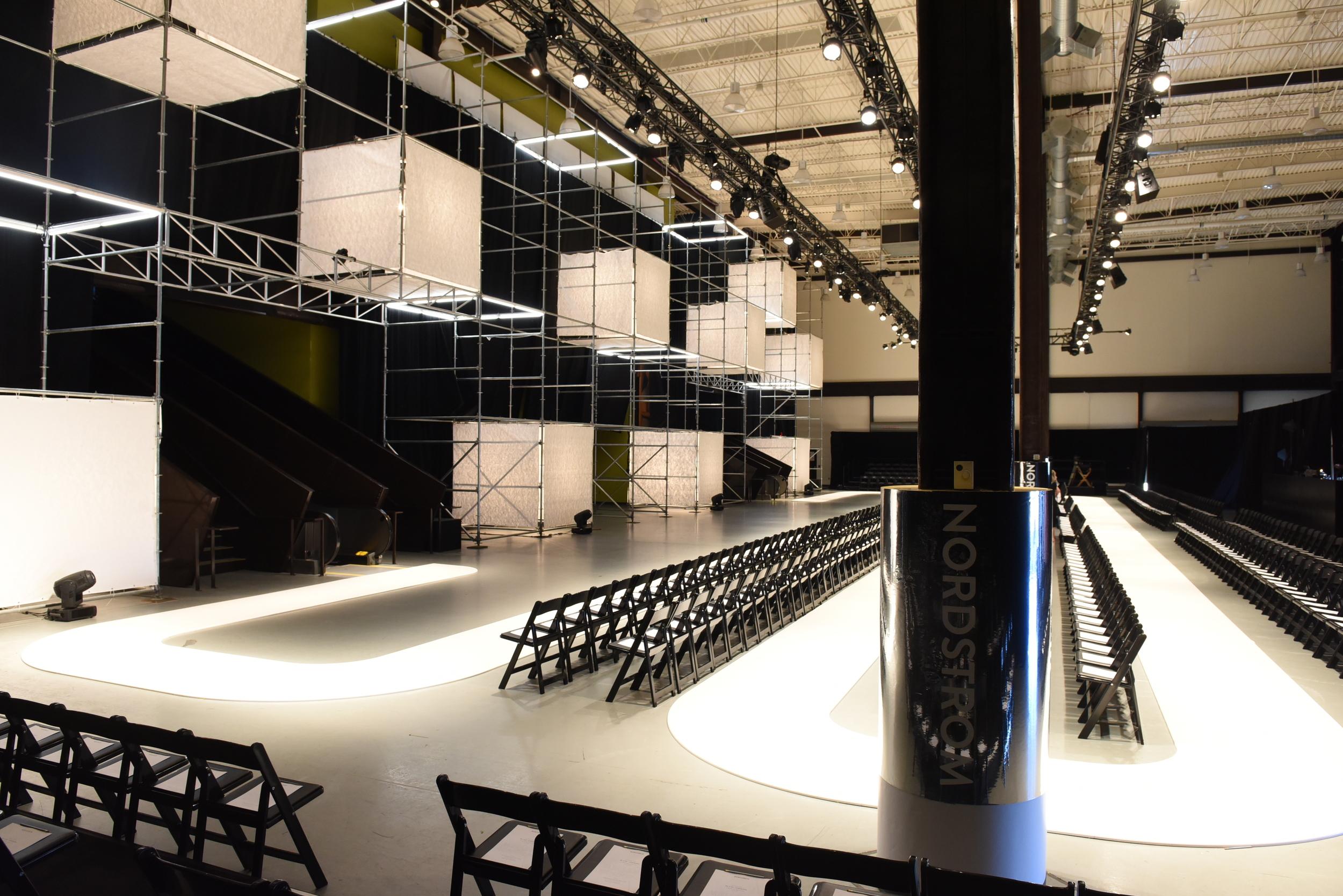Nordstrom Designer Preview 2016