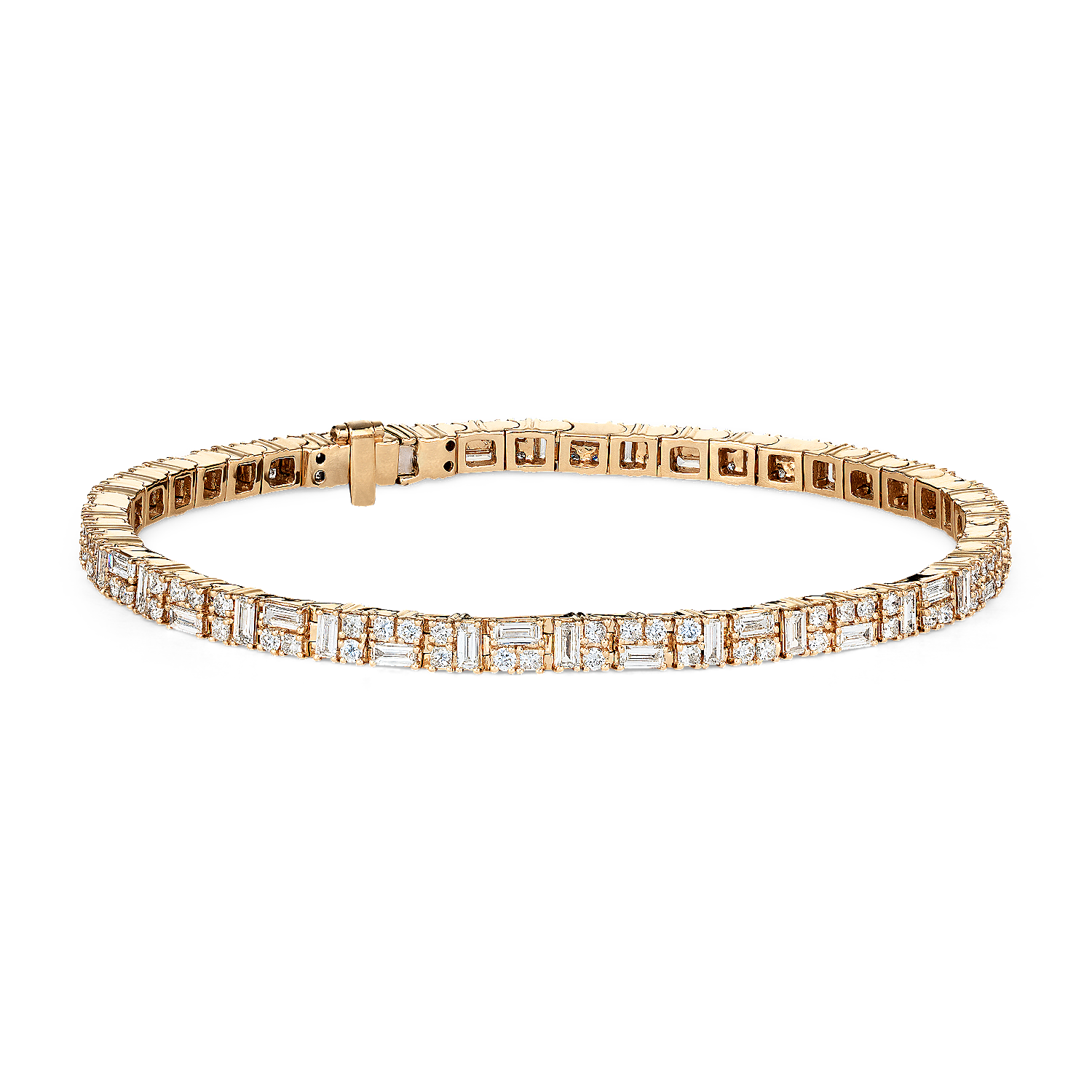 57604_Colin Cowie Dot Dash Tennis Bracelet Yellow Gold.jpg