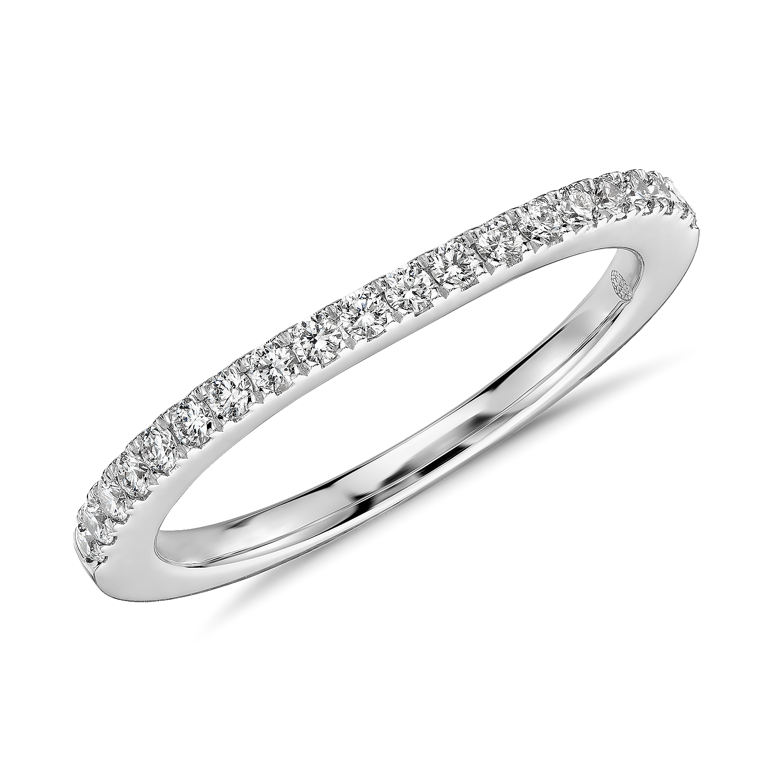 54034_Colin Cowie Curved Pavé Diamond Ring in Platinum 0.35 ct. tw.jpg