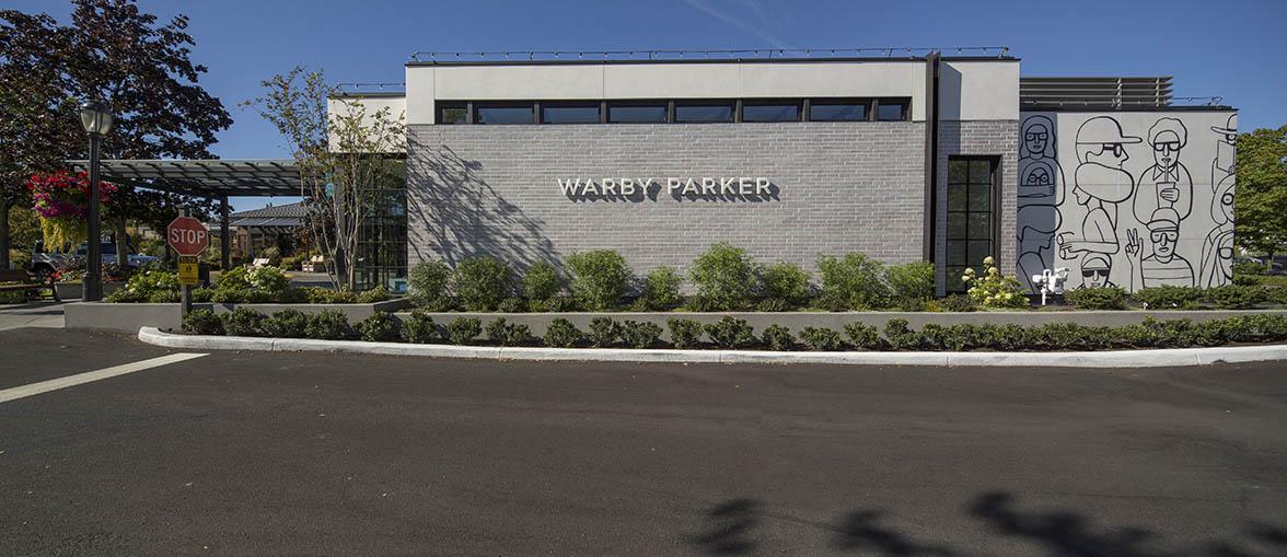 Warby Parker University Village 1