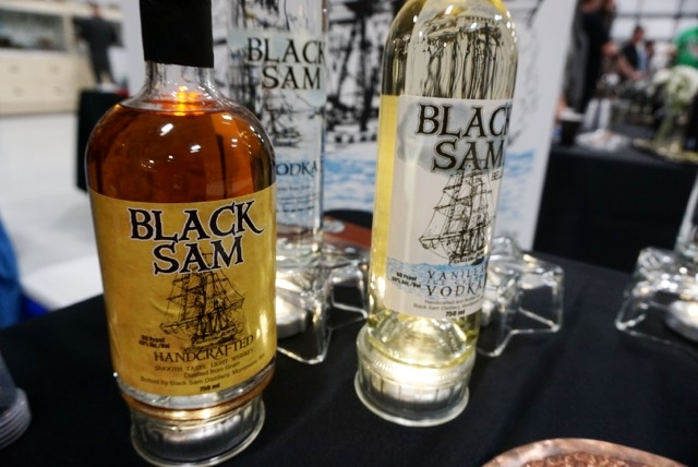Black Sam Distillery