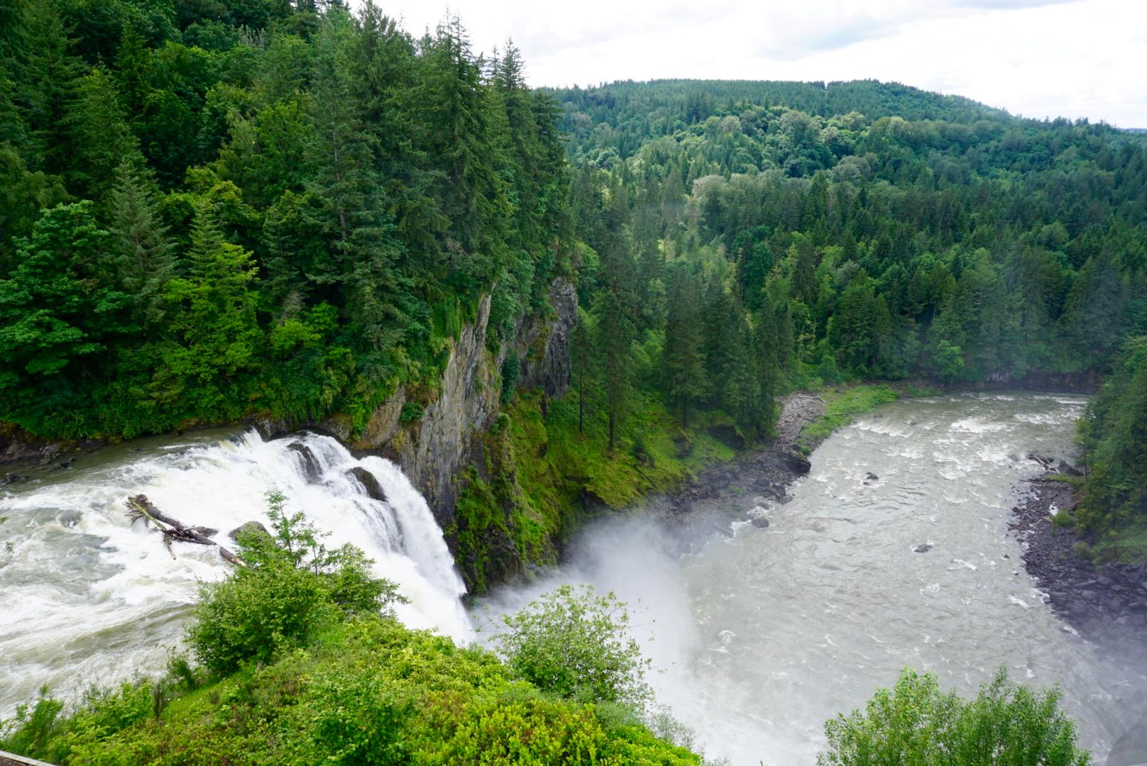Salish Lodge and Spa Snoqualmie Falls view.jpg