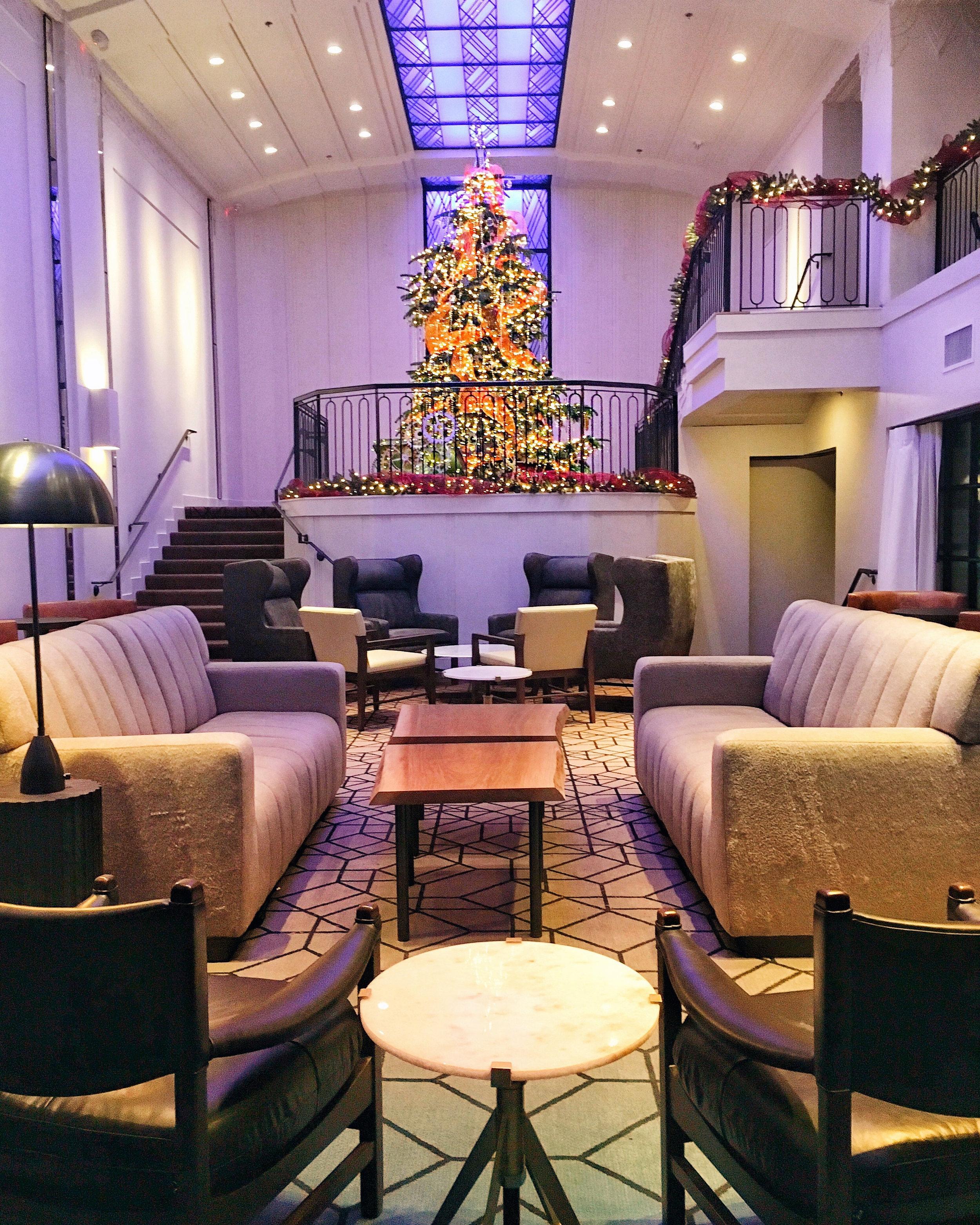 Hotel Theodore Seattle 2
