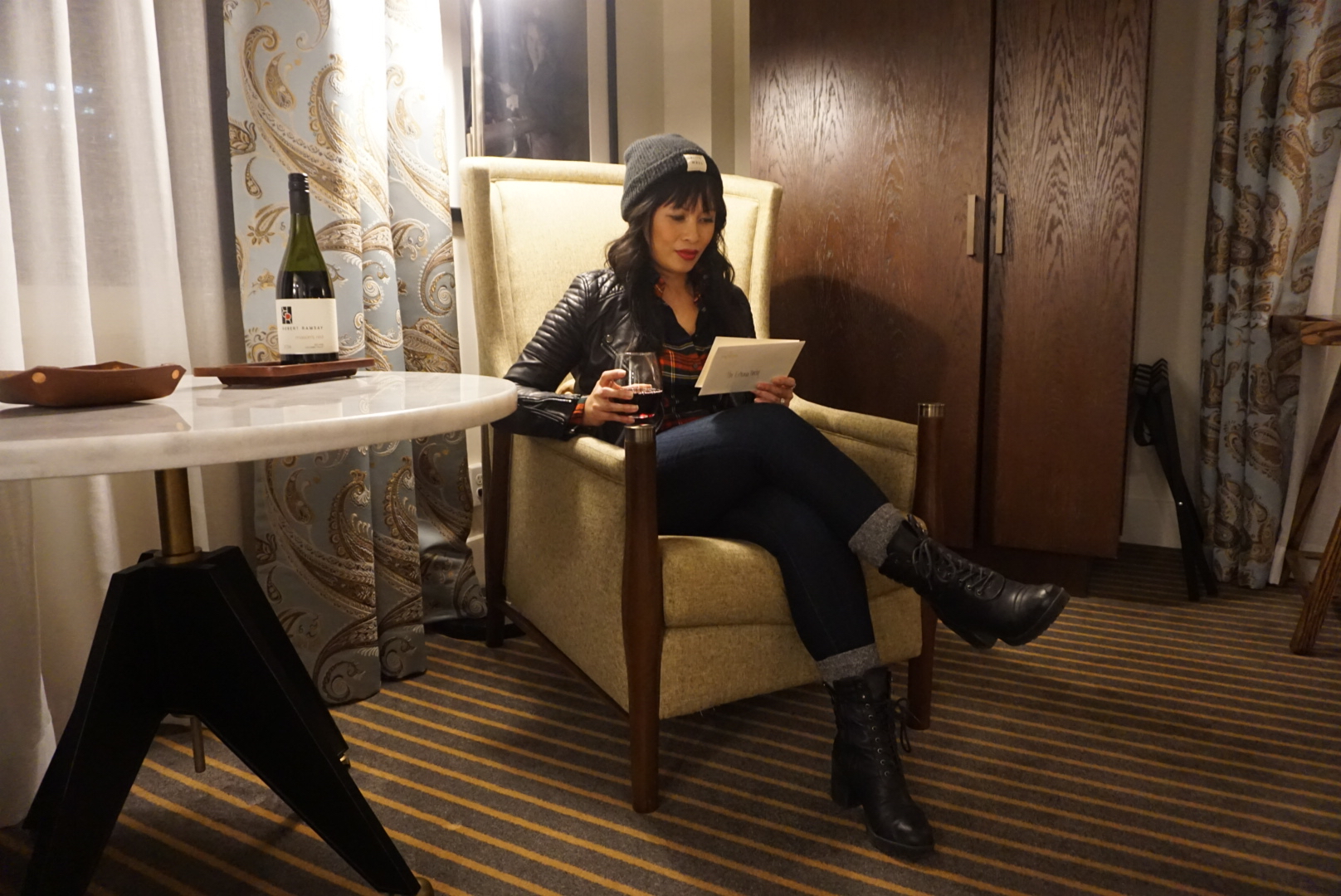 Hotel Theodore Seattle 3