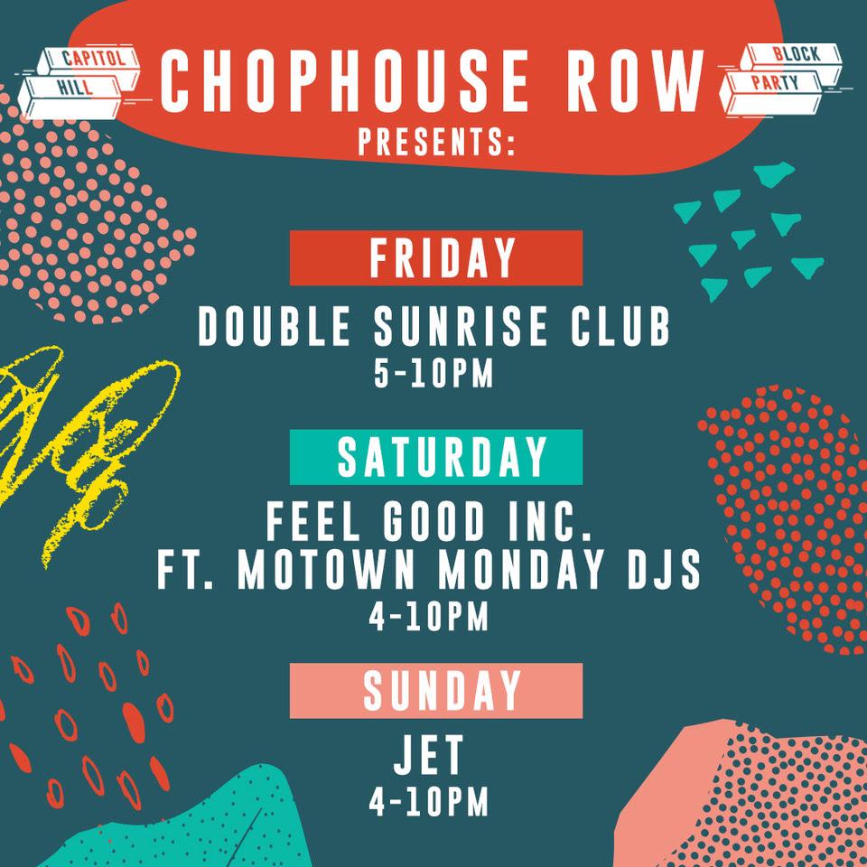 chbp chophouse row