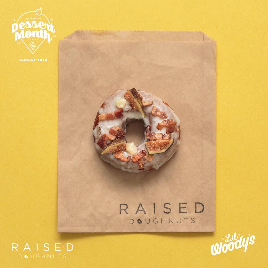 Raised Doughnuts Lil Woodys.jpg