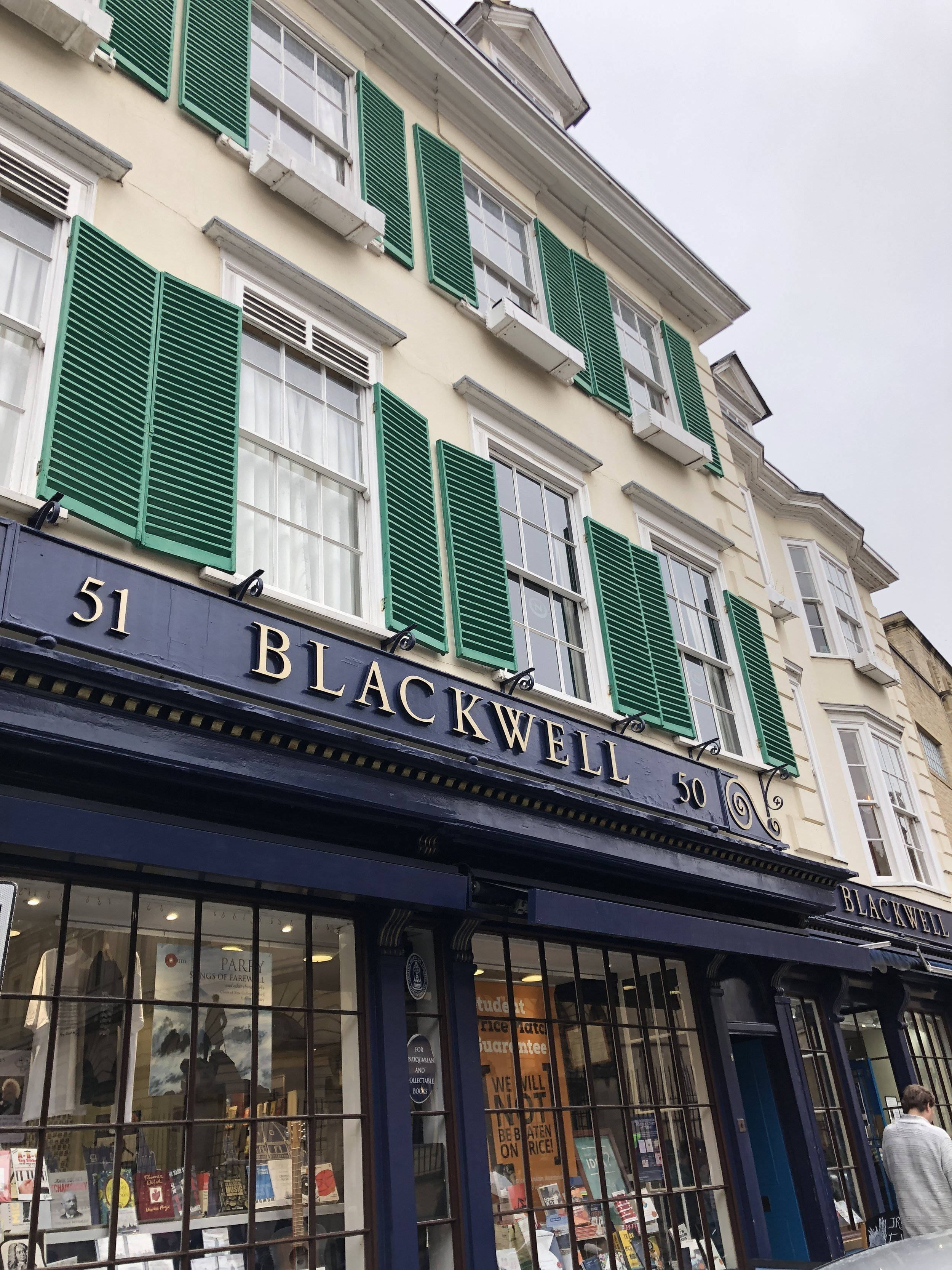 Blackwell Book Store.JPG
