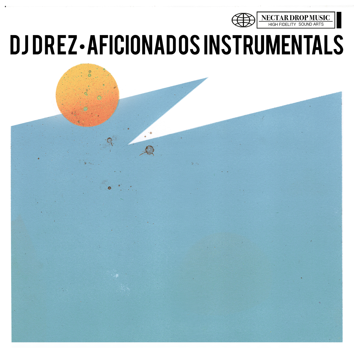 Aficionados Instrumentals DJ Drez