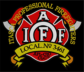Itasca Professional Firefighters Association Local #3461
