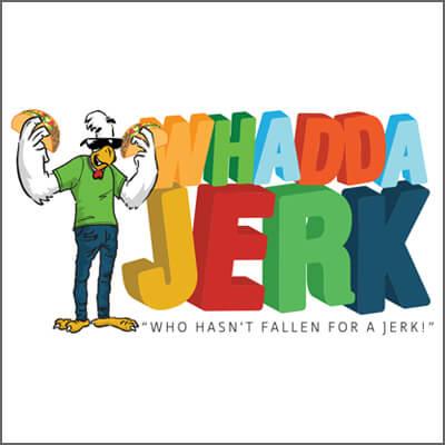 Whadda Jerk - FACEBOOKWatch Chicago's Best Food Trucks Video