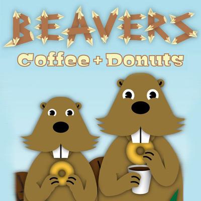 Beavers Donuts - WEBSITE | FACEBOOKWatch Chicago's Best Food Trucks!