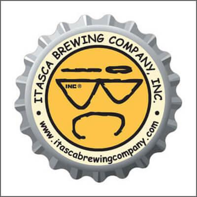 Itasca Brewing Company - WEBSITE | FACEBOOK