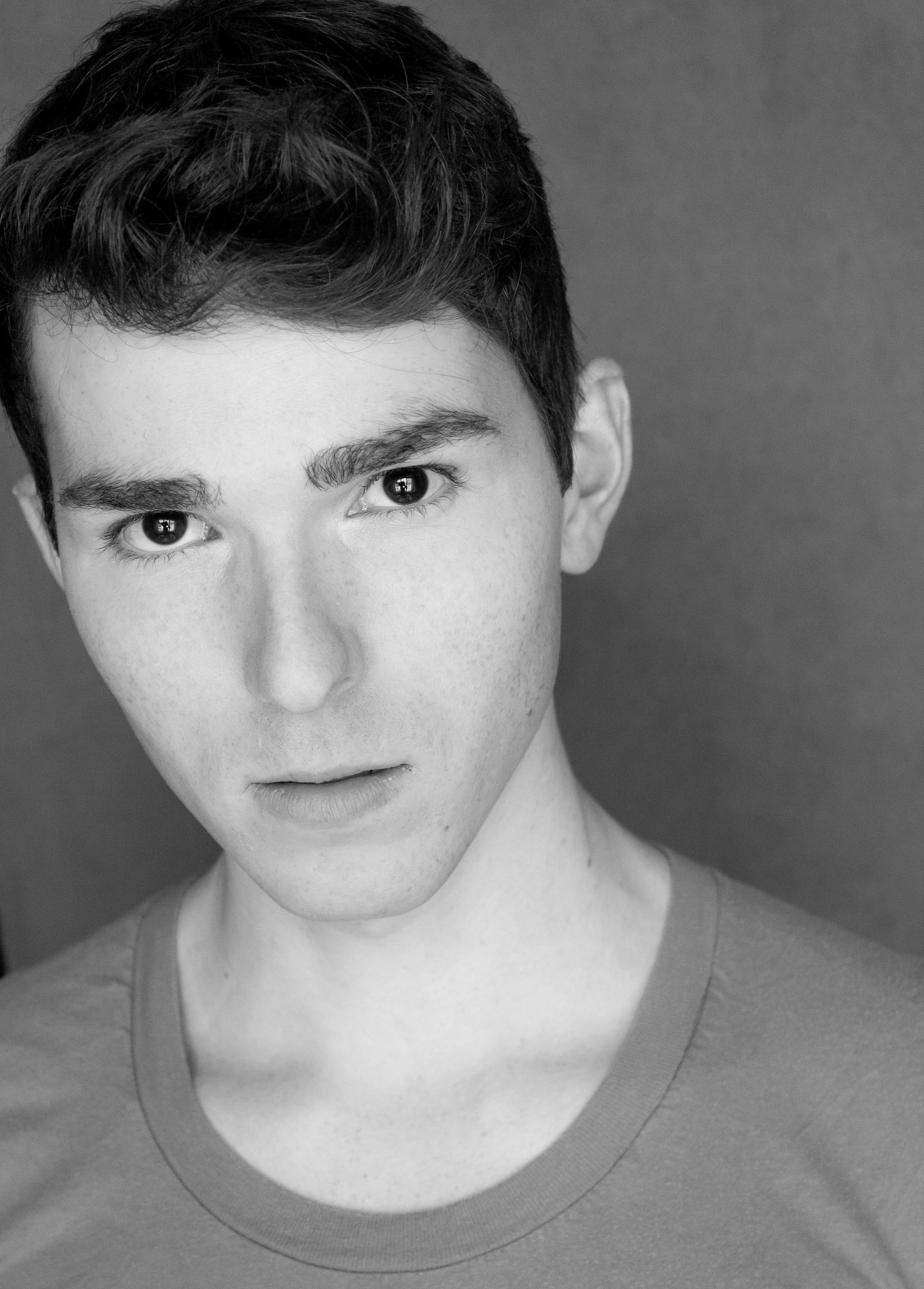 Actor/Writer: Jonathan Lawrenece