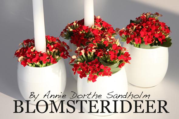 guldbryllup, brændende kærlighed, blomsteridéer.dk, blomsteridéer, Annie Dorthe Sandholm