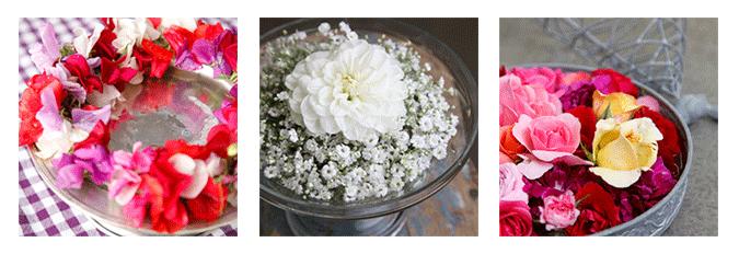 Blomsterkursus, Havens dag, Blomster, Blomsterideer, Annie Dorthe Sandholm