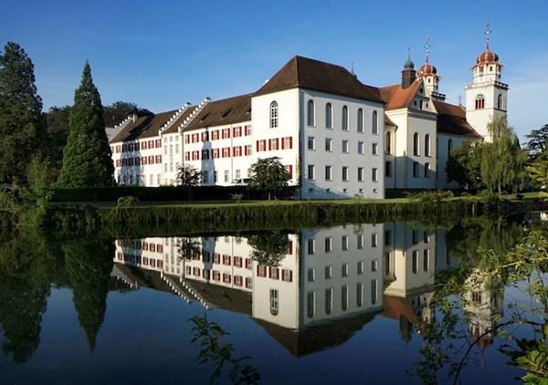 Musikinsel Rheinau, Schweiz. Youth Classics, Philip A. Draganov, künstlerische Leithung