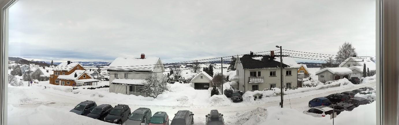 Utsikt til Mjøsa