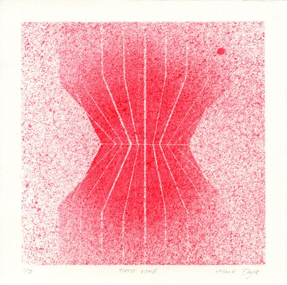 Doyle, Mark: Timeline photo-lithography