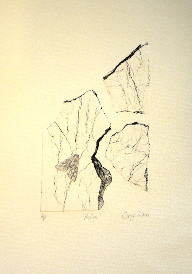 Refuge - Charys Wilson