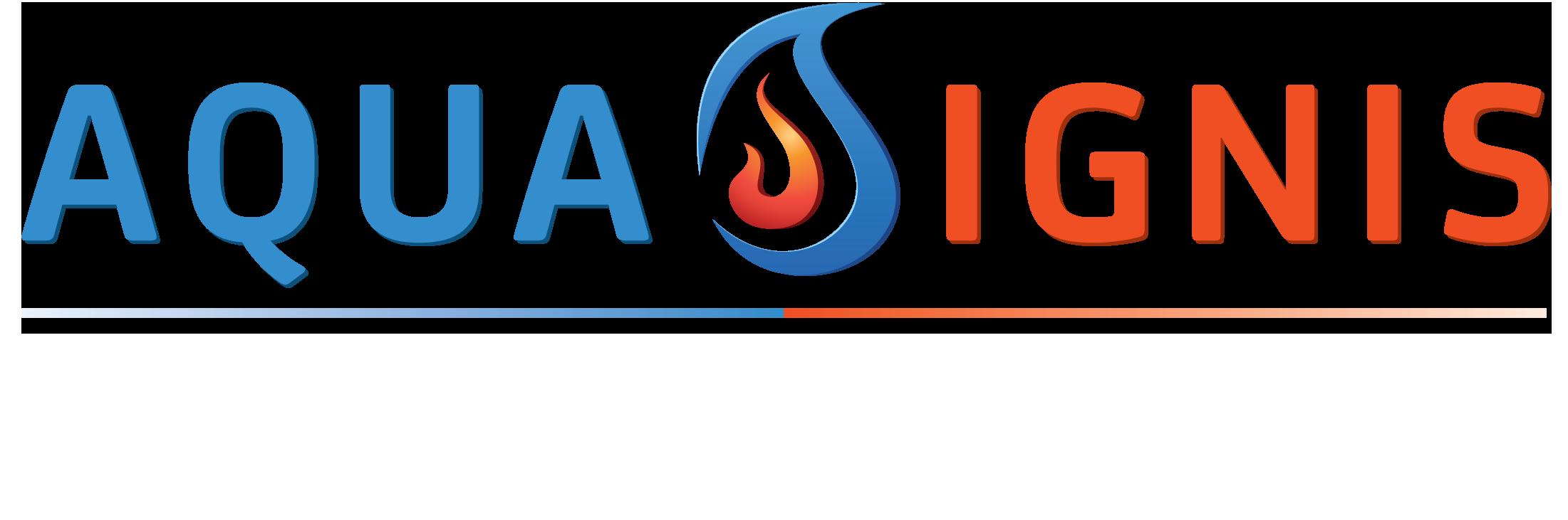 logo aqua et ignis