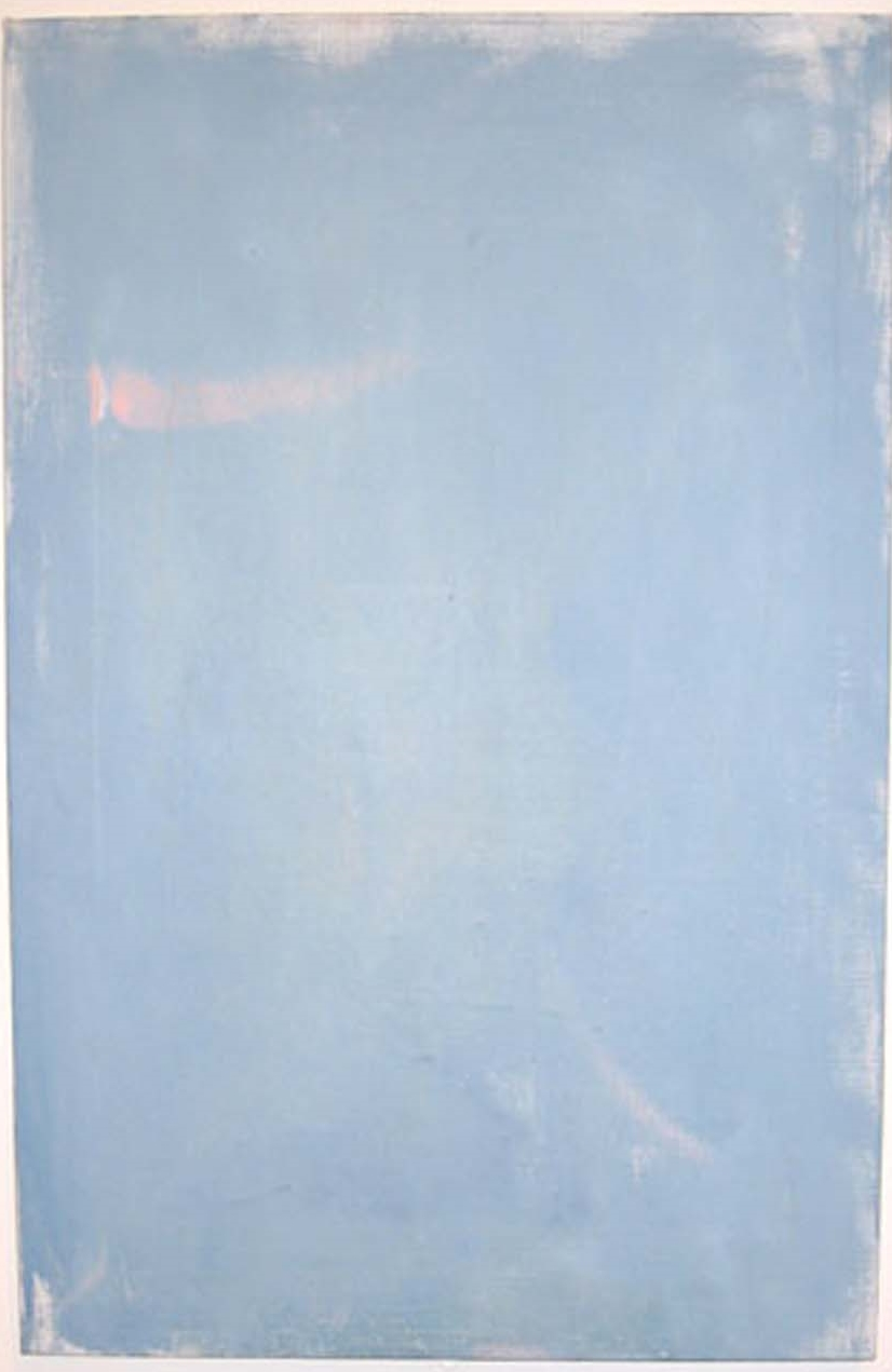 Oblaka (Blue), 2003