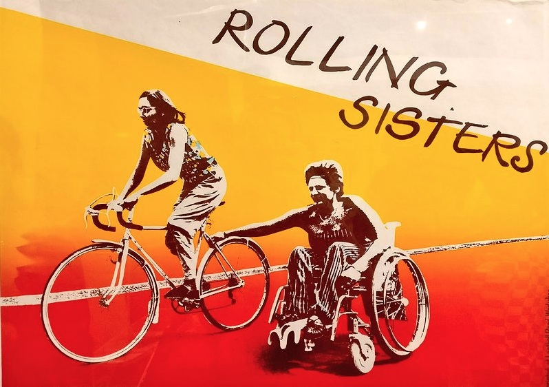Rolling Sisters