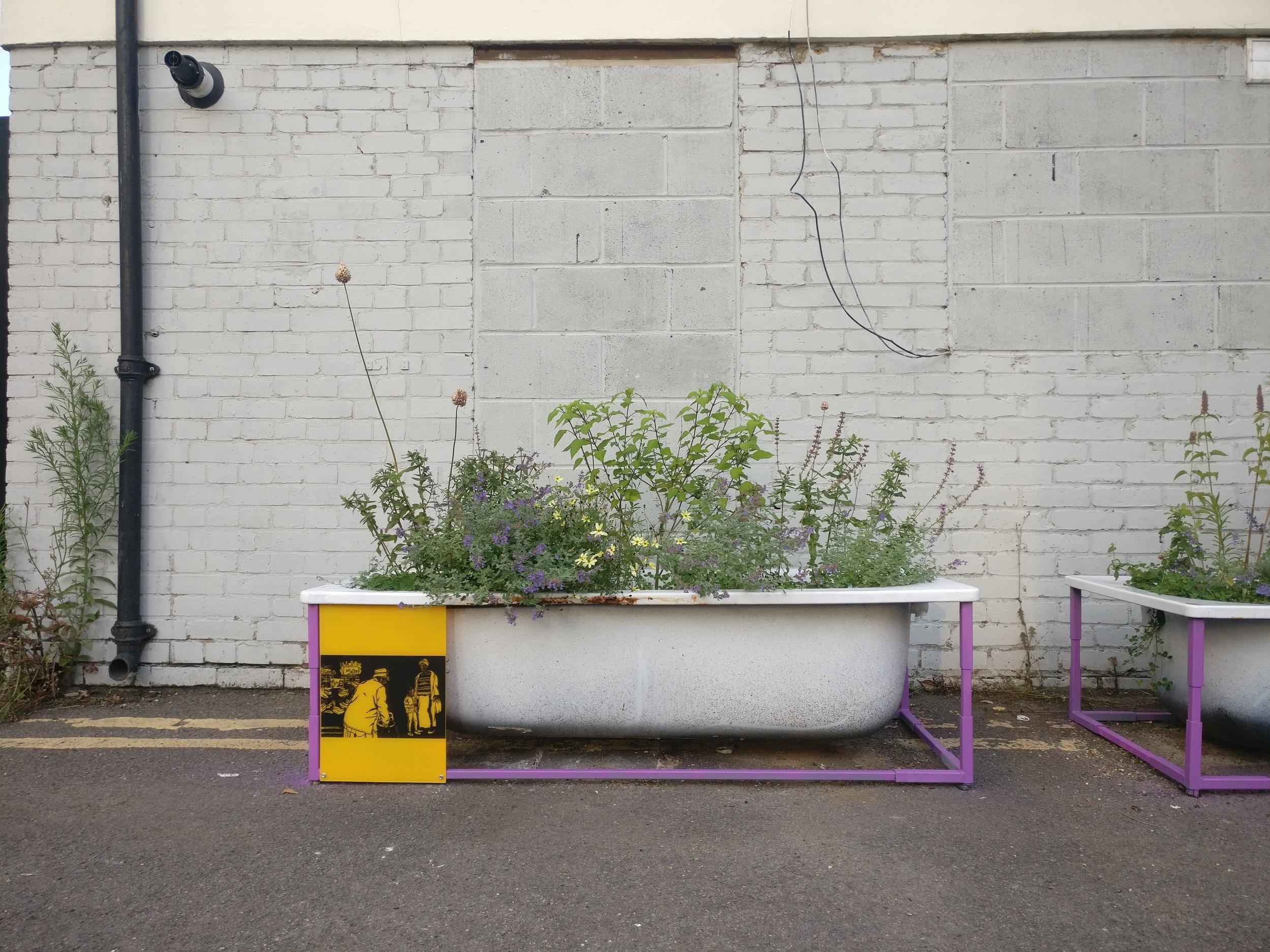 PEER tub artwork 1/2