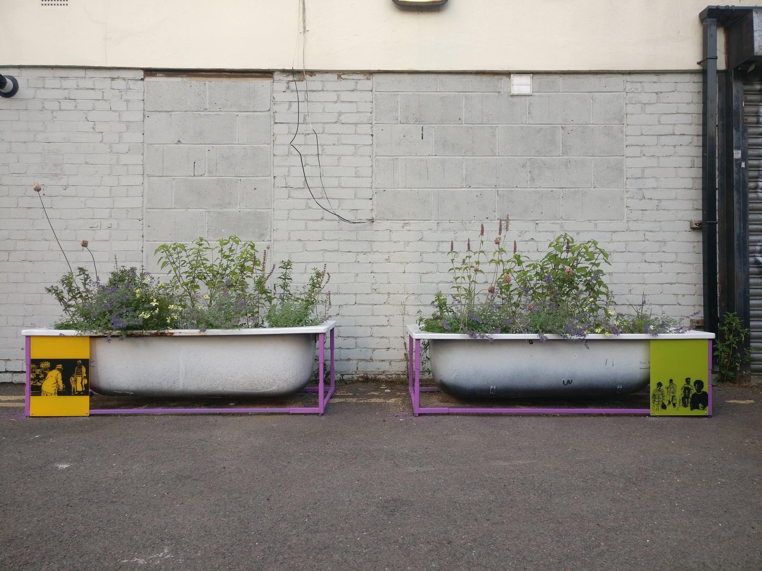 PEER tubs