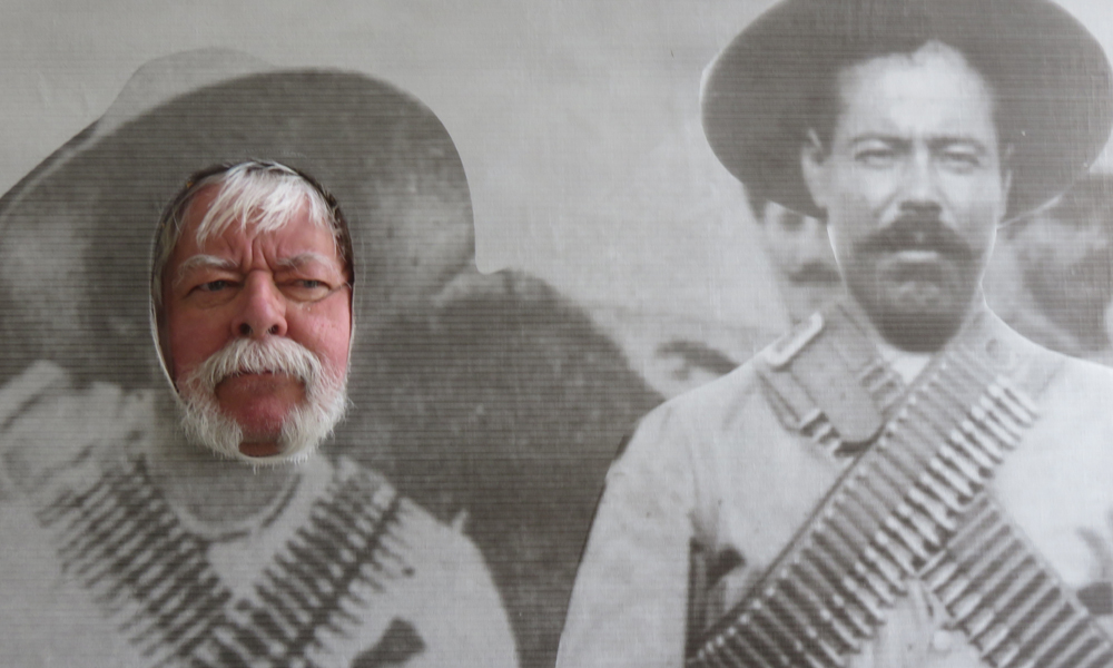 Pancho ja Villa :]