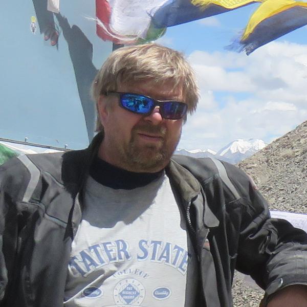 Juha Kouvo