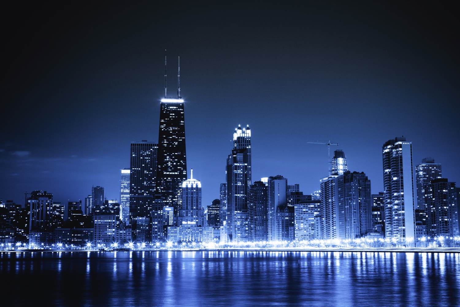 Chicago Blues...